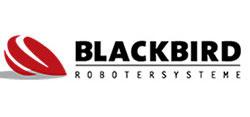Blackbird Robotics Logo